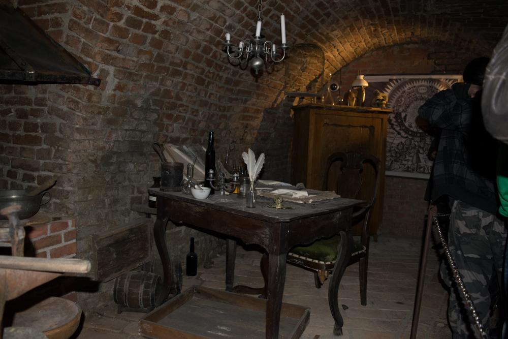 Rozsáhlý komplex brněnského podzemí – ZAJÍMAVOST DNE