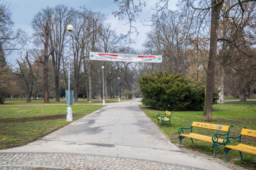Lužánky Brno