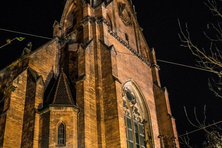 8 brněnských kostelů, které byste měli navštívit