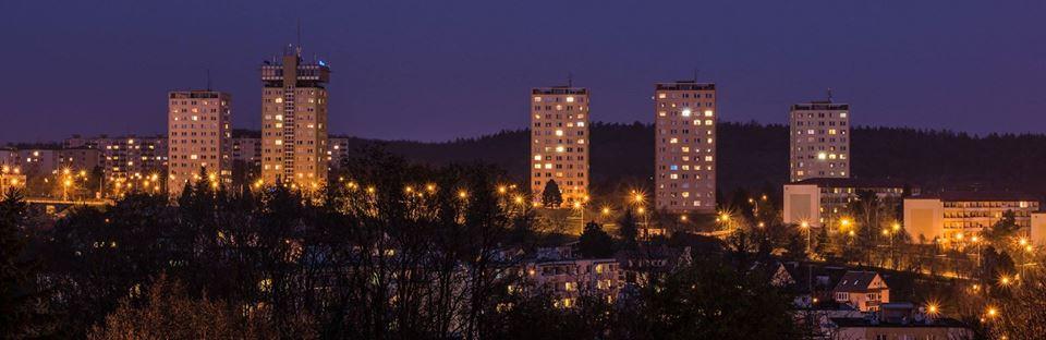 Brno, Kohoutovice