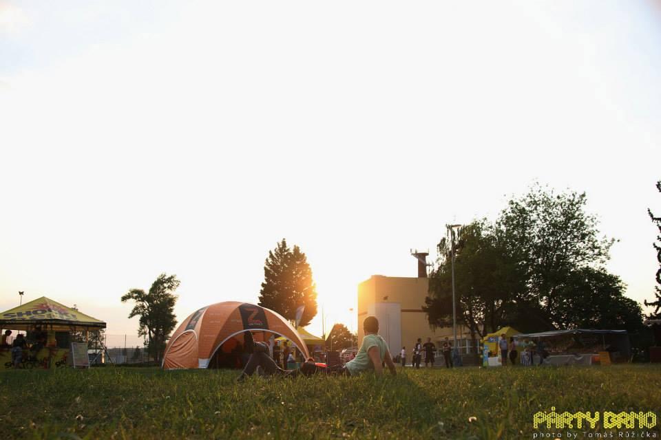 Festival studentský brněnský Majáles