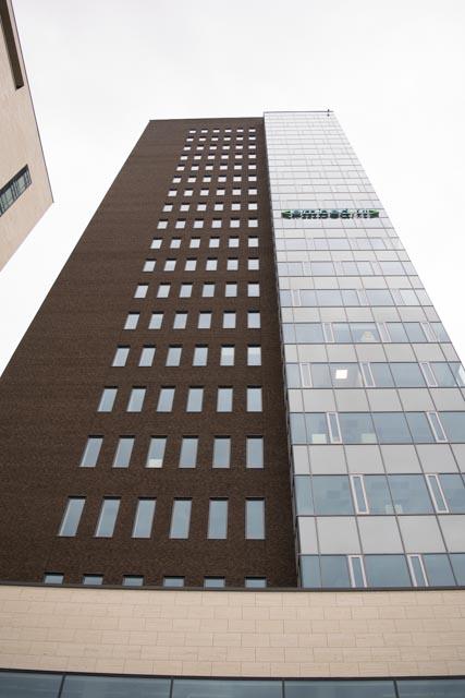 Spielberk Tower B