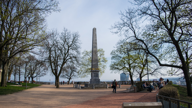 Napoleonské války a Denisovy sady – ZAJÍMAVOST DNE
