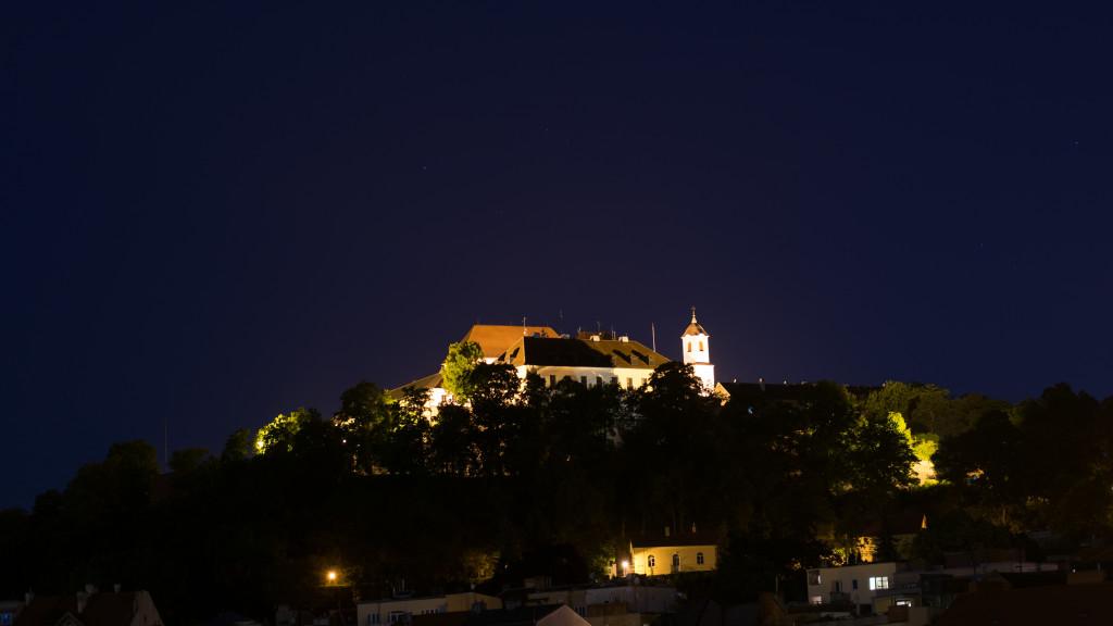 Brněnský Špilberk