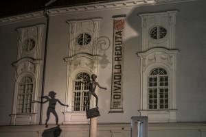 Divadlo Reduta Brno
