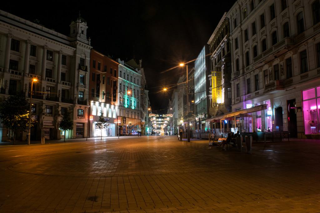 Masarykova ulice