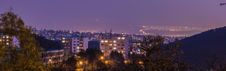 Noční Brno – druhý díl