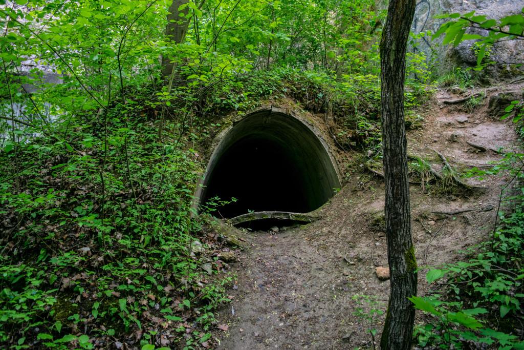 Jeskyně Stránská skíála