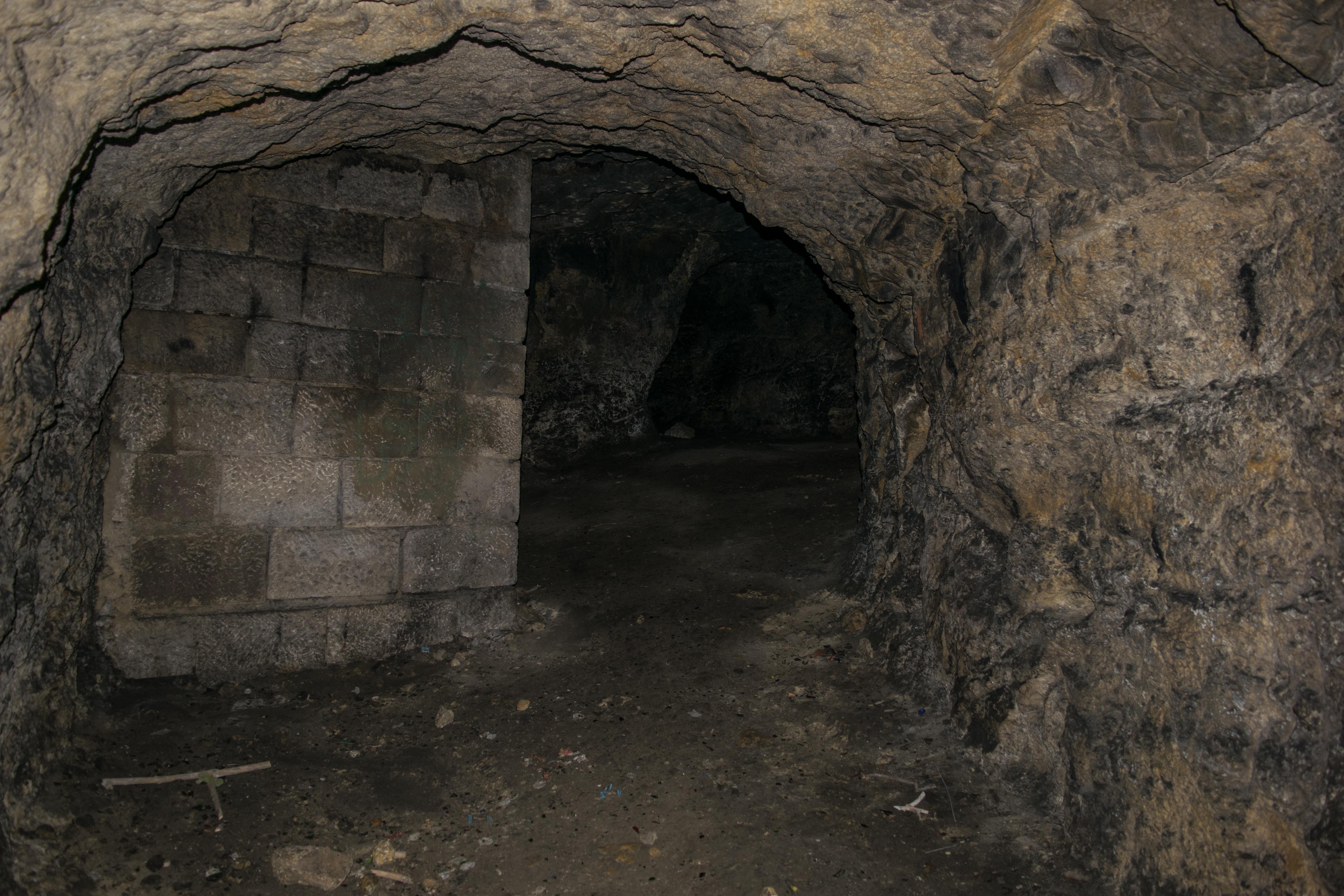 Nacistická podzemní továrna v Brně – ZAJÍMAVOST DNE