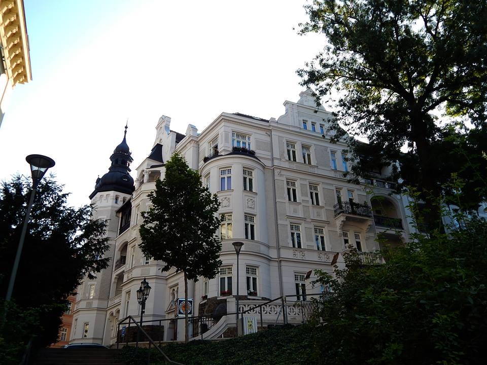 Dům, kde bydlel Hugo Haas – ZAJÍMAVOST DNE