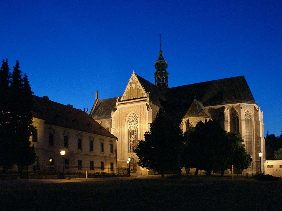 bazilika-nanebevzetí