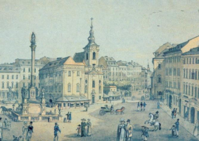 Kostel svatého Mikuláše na náměstí Svobody – ZAJÍMAVOST DNE