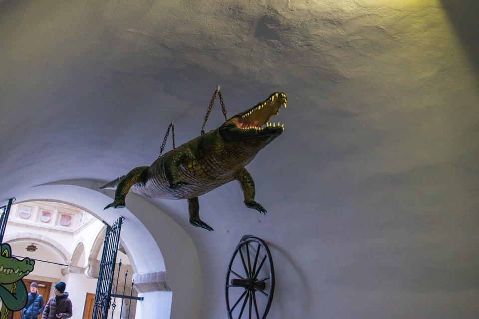Brněnský drak – ZAJÍMAVOST DNE