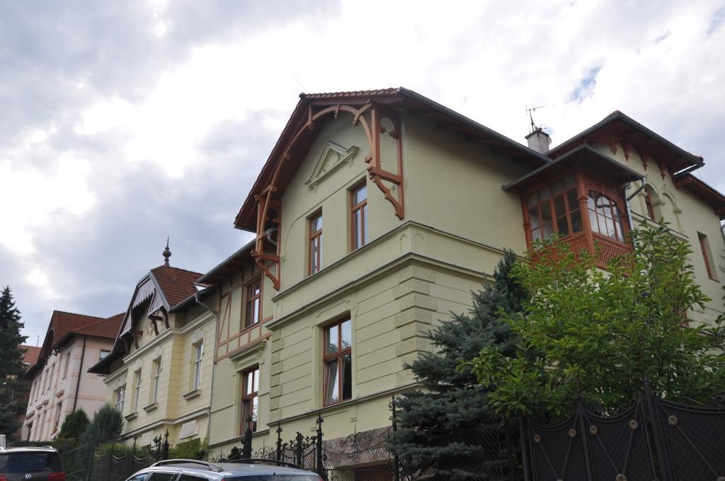 Masarykova