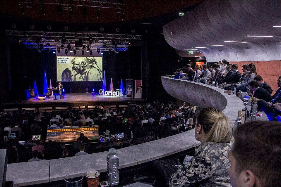 Nejprestižnejší studentská konference v Brně – rozhovor