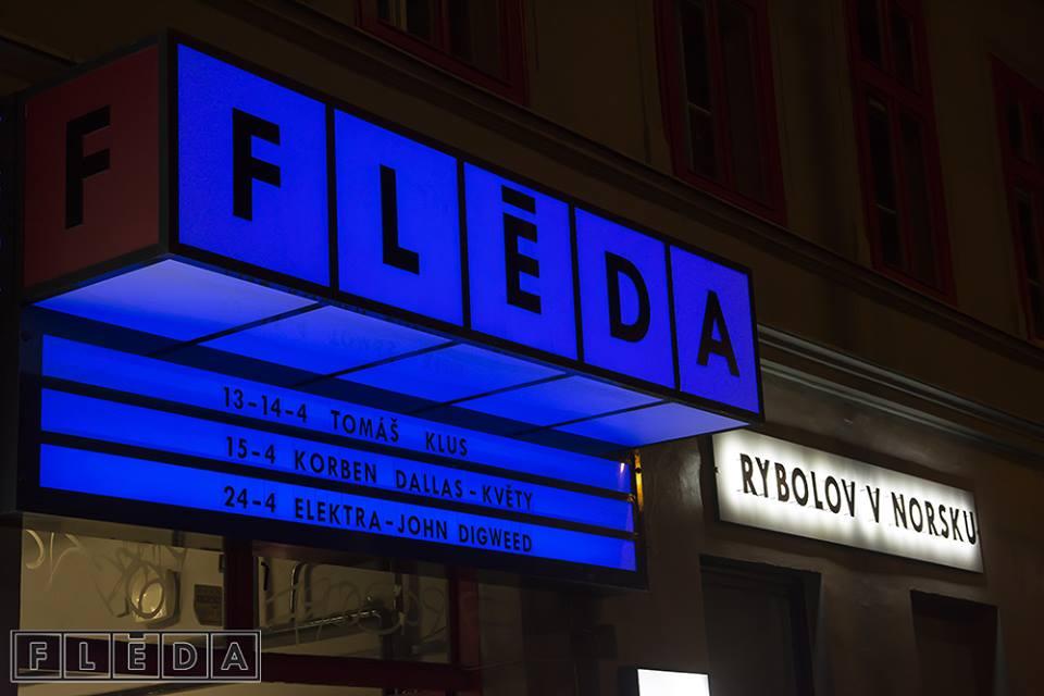 Klub Fléda má stoletou historii – ZAJÍMAVOST DNE