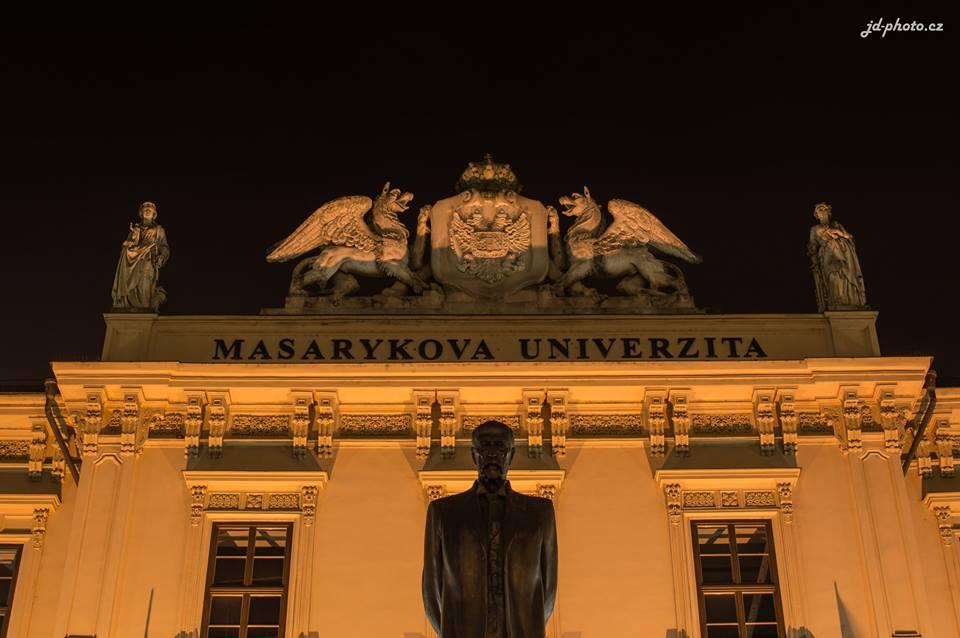 masarykova univerzita