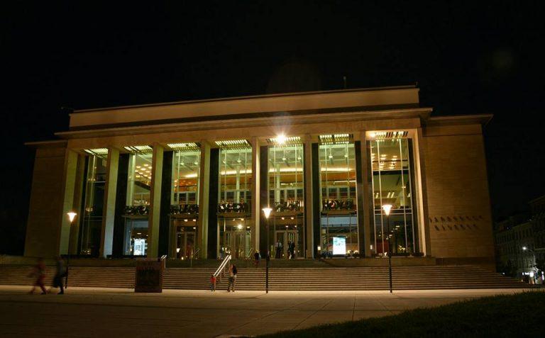 Janáčkovo divadlo – Zajímavost dne