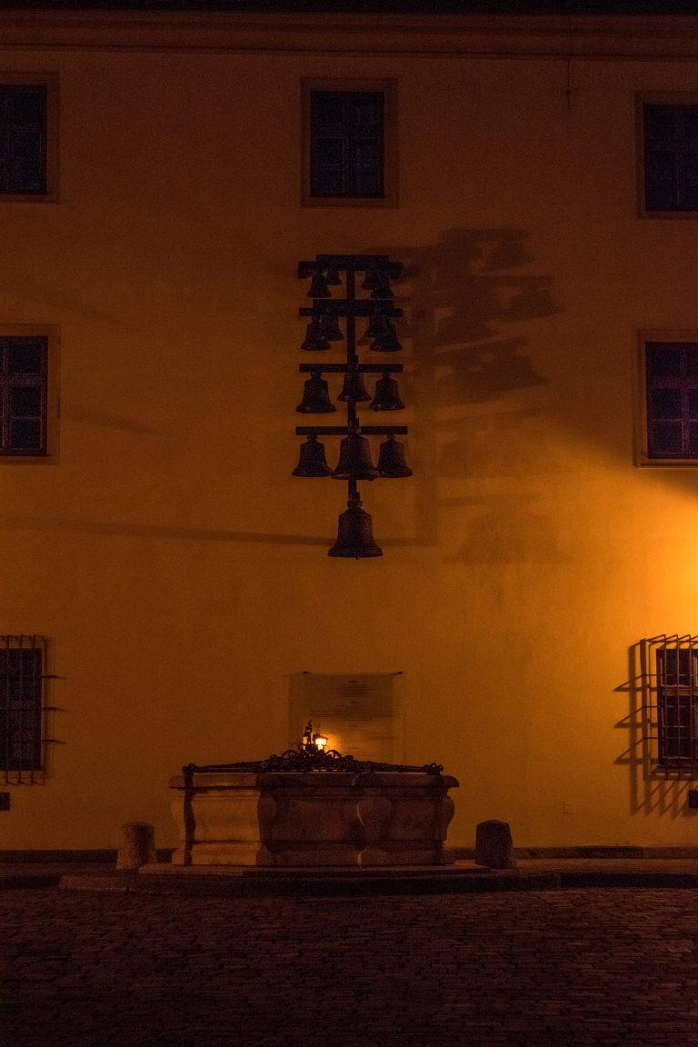 Zvonkohra na Špilberku – Zajímavost dne