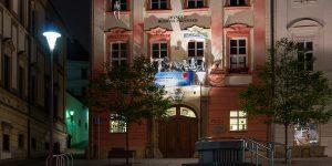 Divadlo Husa na provázku – Zajímavost dne