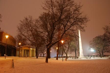 Noční Brno – 6. díl lednové období