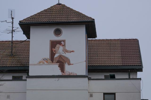Brno – Husa na provázku