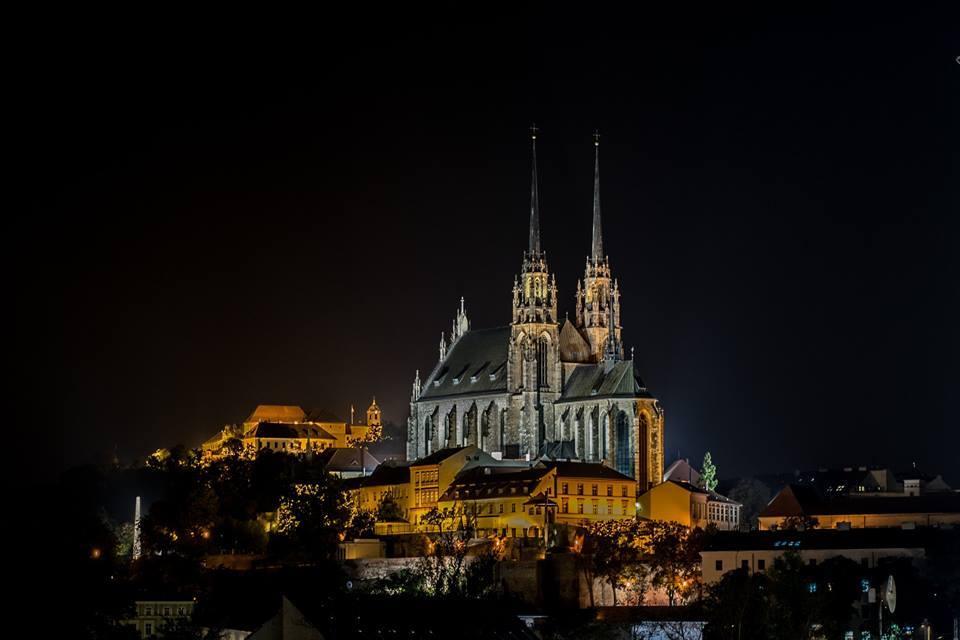 Noční Brno – Petrov