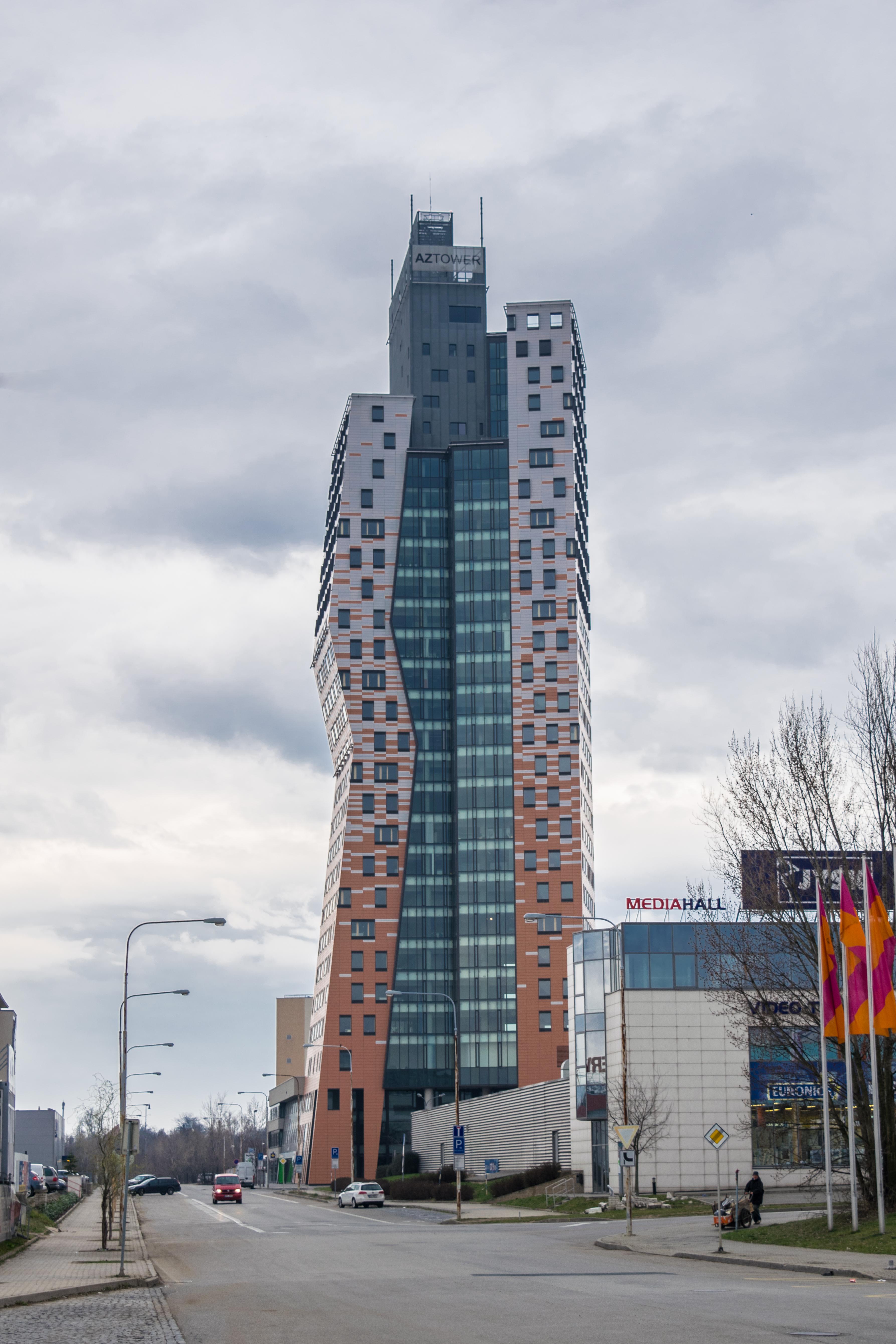AZ Tower