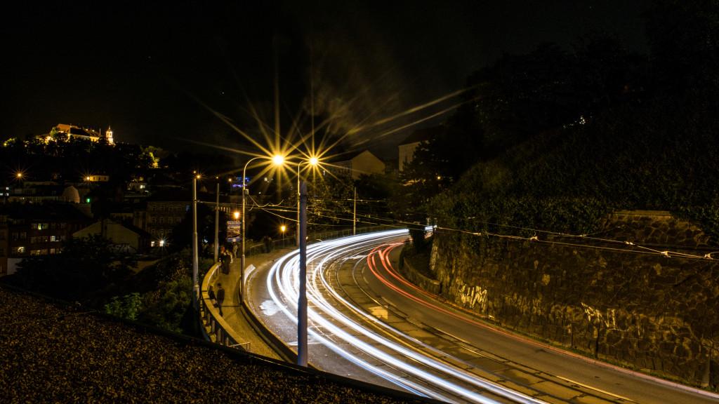 Ulice Husova