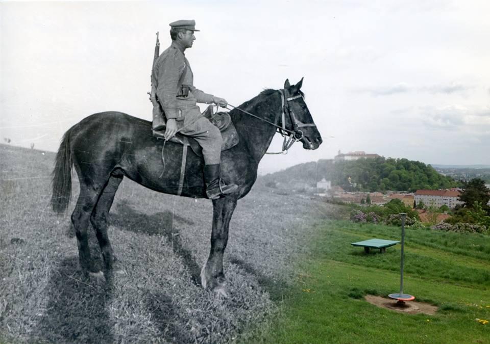 Historie Brna  – Kraví hora