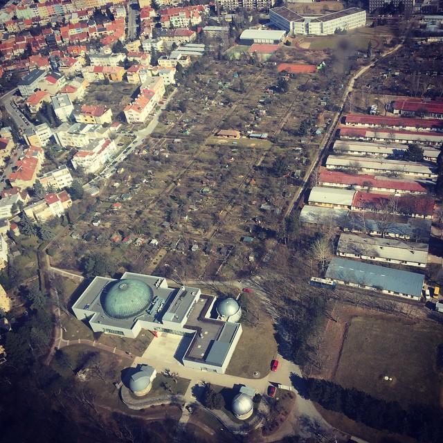 Brněnská hvězdárna