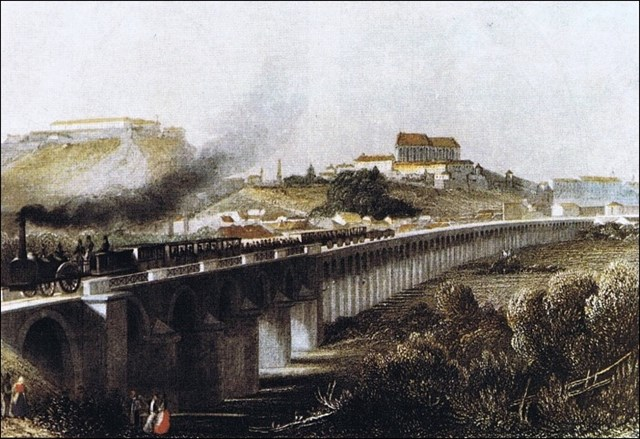Historické Brno