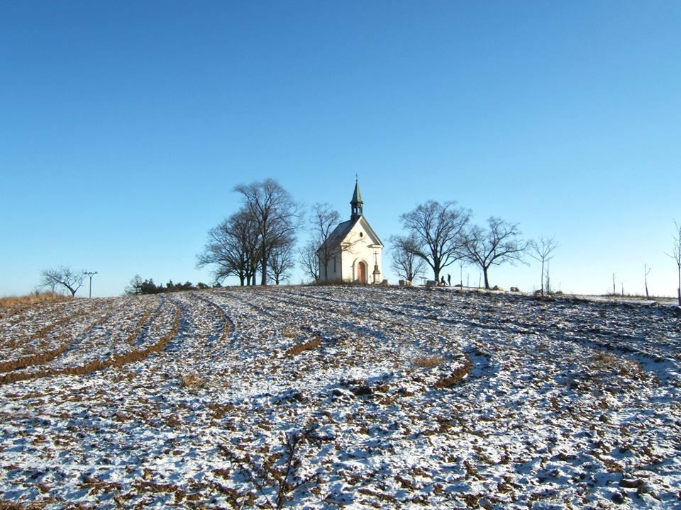 kostelík-lišeň