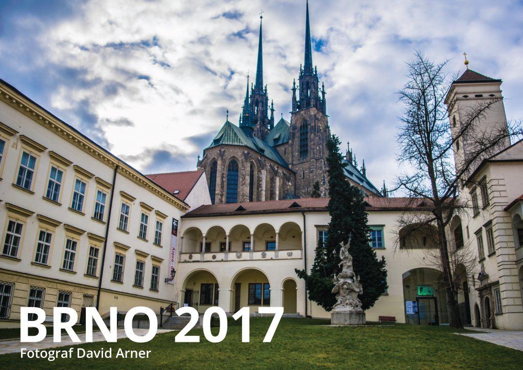 Brněnský kalendář 2017